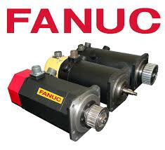 Fanuc Servo Repair - TigerTek Industrial Services - AC/DC/Servo ...