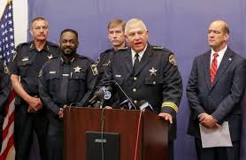 DuPage police form countywide task force to combat major crimes