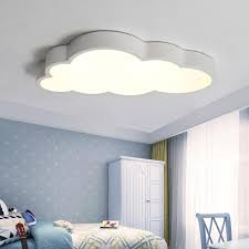 2020 Cloud Ceiling Light Kids Room Lighting Children Ceiling Lamps Light Fixture Home Lighting Living Room Baby Girl Ceiling Lights From Albert Ng668 73 87 Dhgate Com