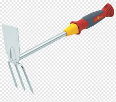 hand tool hoe garden tool others png