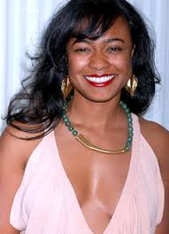 tatyana ali returns to tv with new sit