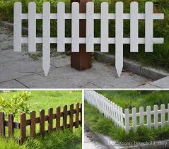 2020 solid wood garden fencing trellis