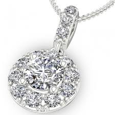 The Adriana - Pendants - Collection | George Thompson Diamond Company in  Camarillo CA