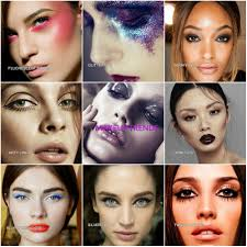 makeup trends fall winter 2016 2017