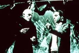 Blood Feast: Director E. Elias Merhige on 'Shadow of the Vampire ...