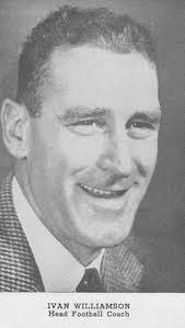 "Ivan B ""Ivy"" Williamson (1911-1969) - Find A Grave Memorial"