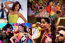 10 bollywood songs for your fitness