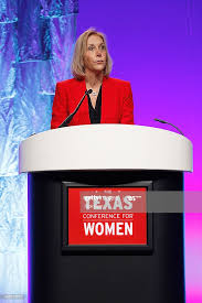 VP of Americas Services Cisco, Gayle Morris speaks on stage during... News  Photo - Getty Images