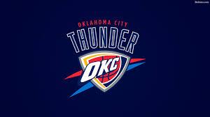oklahoma city thunder 2019 wallpapers