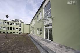 Wkrótce uczniowie SP 59 w Szczecinie wejdą do wyremontowanego budynku  [ZDJĘCIA, WIDEO] - gs24.pl