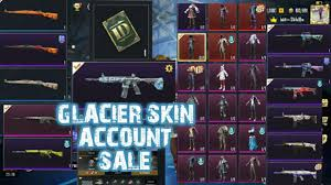 LOW PRICE WITH M4 GLACIER ...