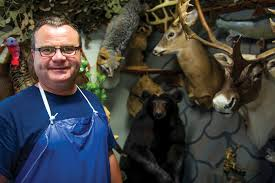December 2015 Feature Story: Patterson's Taxidermy | NNY Business Magazine