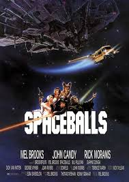 Film Guru Lad - Film Reviews: Spaceballs Review (Updated)