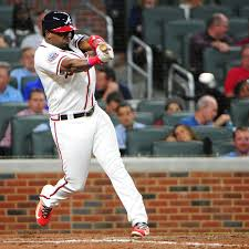 Adonis Garcia and Braves are discussing release, per report ...