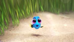 finding dory pixar animation studios