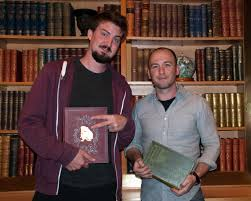 Adam Wingard and Simon Barrett Invite You To Meet THE GUEST ...