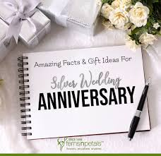 wedding anniversary gift ideas to
