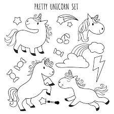 Cartoon Paard Vectoren Illustraties En Clipart 123rf
