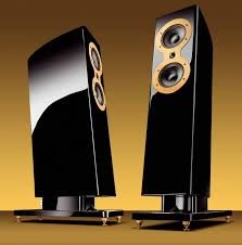 Wizard High-End Audio Blog: Ground Zero GZ The Reference