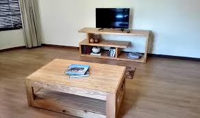 lounge combo coffee table tv stand