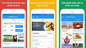 android t apps and android nutrition