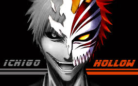 bleach manga hollow ichigo 2560x1600