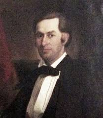 Finley Holmes (born 1802)