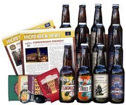 beer of the month club craft beer