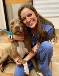 Alexandra Smith, Veterinary Technician at Banfield Pet Hospital® in St  Louis, MO