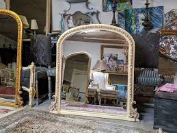 mirror all ads in antiques for