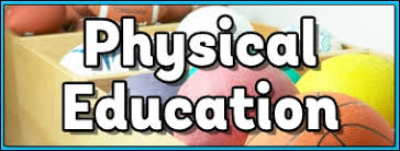 Physical Education - River Heights Elementary School