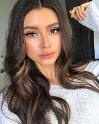 eye makeup ideas for brown eyes eye