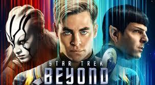Star Trek Beyond Is Now Streaming