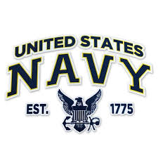 Navy Decals