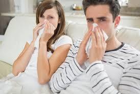 Кто бы мог подумать: риновирус приносит людям неожиданную пользу - PRESS.LV