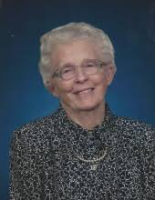 Iva May Thornton Obituary - Visitation & Funeral Information