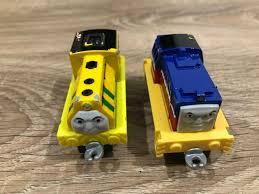 Ivan Fisher-Price Thomas The Train Adventures Vehicle