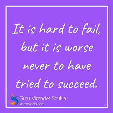 guru virender shukla on quote of the day motivation