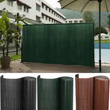 garden fencing green terrace roll