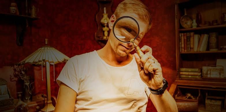 ARMIN VAN BUUREN LAUNCHES EXCLUSIVE ESCAPE ROOM IN AMSTERDAM ile ilgili görsel sonucu