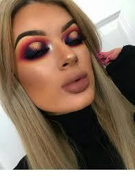 stunning full face makeup ideas