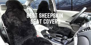 best sheepskin seat covers in 2020