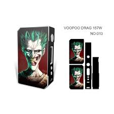 Skin Decal Vinyl Wrap For Voopoo Drag 157w Tc Resin Reg Vape Mod Stickers Skins Cover Colorful Space Gasses 13 Wish