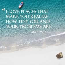 inspirational quotes about travel relaxation and vacation