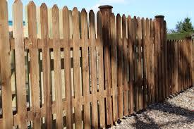 Picket Panels Thomson Sawmills