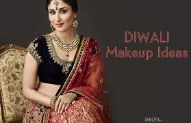 diwali makeup looks from lakme fashion week