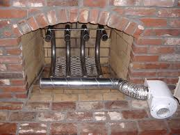 fireplace grate heaters