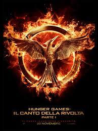 Hunger Games - Il canto della rivolta - Parte 1, attori, regista e ...