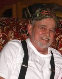 """Obituary for Floyd """"Toy"""" Evans 