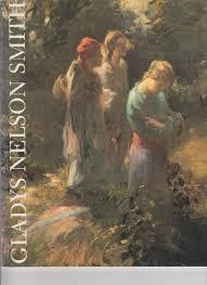 Gladys Nelson Smith: Simmons, Linda Crocker: 9780886750145: Amazon.com:  Books